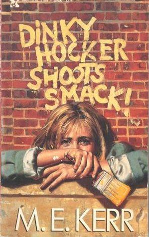 dinky hocker