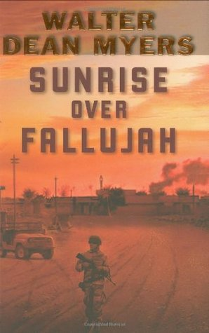 Sunrise Fallujah