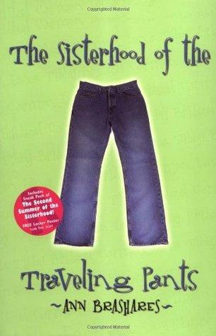 traveling pants