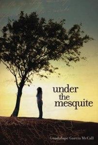under mesquite