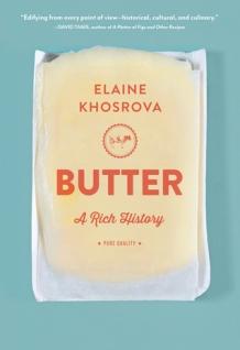 book butter